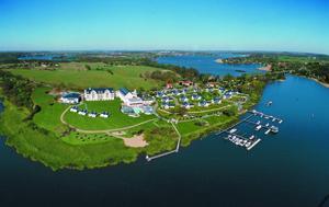 Ansicht Precise Resort Schwielowsee