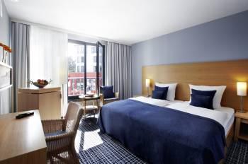 Hotelbild Hotel Esplanade Resort & Spa
