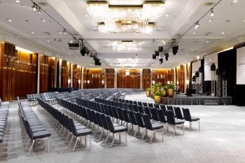 Ballroom Potsdam