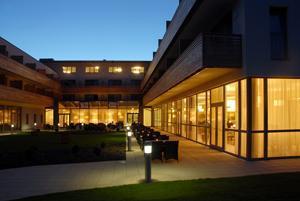 Ansicht Lambrechterhof - Das Naturparkhotel