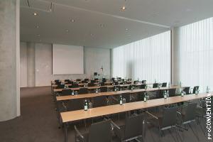Konferenzraum Berlin & Düsseldorf