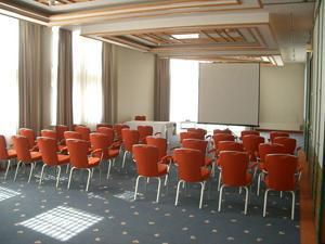 Ansicht Austria Trend Hotel Metropol