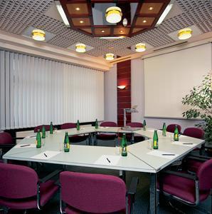 Ansicht Austria Trend Hotel Lassalle