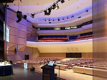 Novotel Budapest City & Budapest Congress Center