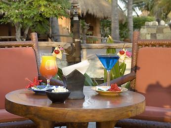 Ansicht Novotel Lombok Resort and Villas