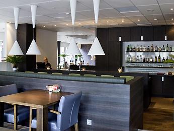 Ansicht Mercure Hotel Tilburg Centrum