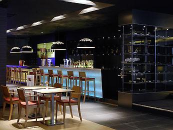 Ansicht Mercure Hotel Den Haag Central