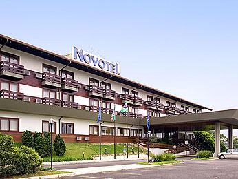 Novotel Sao Bento do Sul