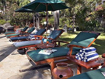 Ansicht Novotel Surabaya Hotel & Suites