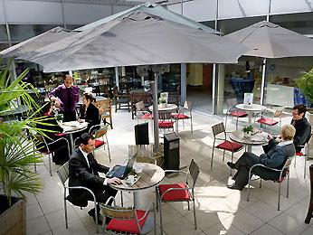 Ansicht Novotel Ieper Centrum Flanders Fields
