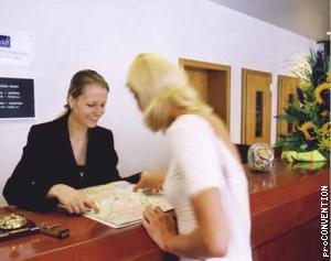 Hotelbild VCH Hotel Wartburg