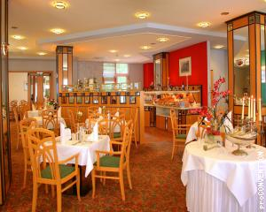 Restaurant Amaroso