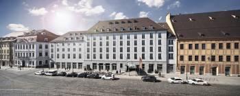 Hotelbild Hotel Drei Mohren