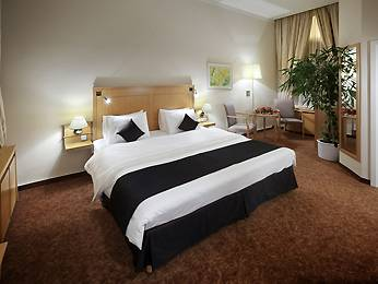 Hotel Century Old Town Prague MGallery By Sofitel