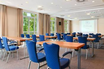 Hotelbild Hilton Bonn