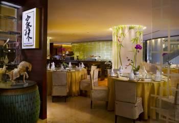 Grand Mercure Roxy Singapore - Jia Wei Chinese Restaurant