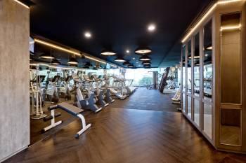 Grand Mercure Roxy Singapore - Fitness Centre