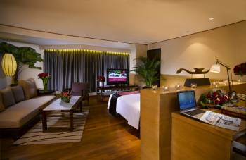 Grand Mercure Roxy Singapore - Studio Suite