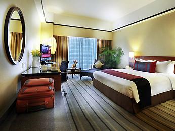 Grand Mercure Roxy Singapore - Executive Room