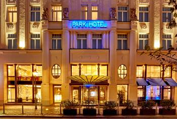 Hotelbild Seaside Park Hotel Leipzig