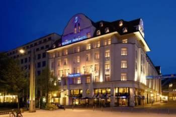 Ansicht Seaside Park Hotel Leipzig