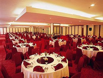 Mercure Convention Centre Ancol