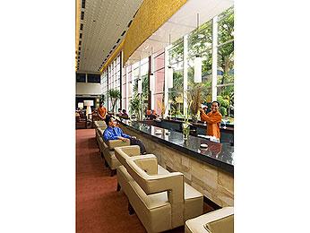 Ansicht Mercure Convention Centre Ancol