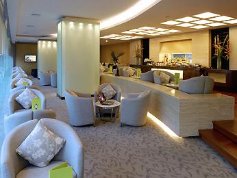 Ansicht Novotel Jakarta Mangga Dua Square