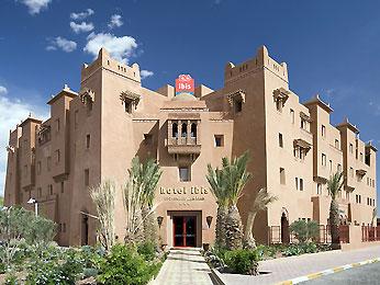 Ansicht ibis Ouarzazate Centre