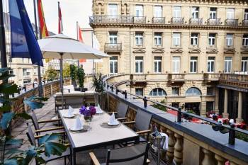 Hotelbild Steigenberger Frankfurter Hof