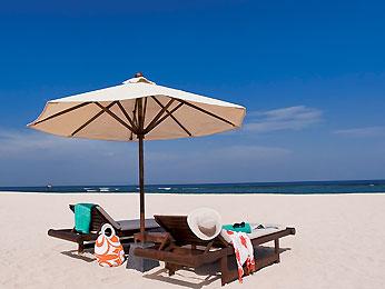 Ansicht Novotel Bali Nusa Dua Hotel & Residences