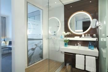 Comfort Class Badezimmer