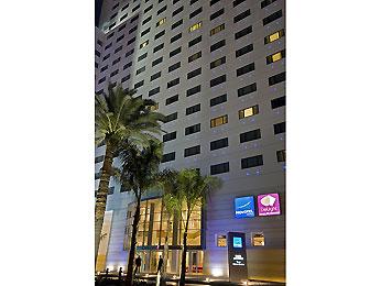 Ansicht Novotel Casablanca City Center