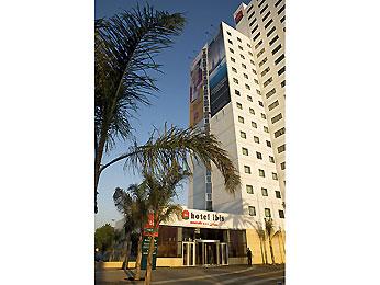 Ansicht ibis Casablanca City Center