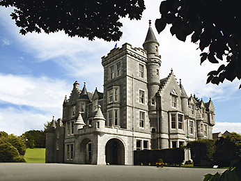 Ansicht Mercure Aberdeen Ardoe House Hotel & Spa
