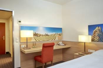 Hotelbild H+ Hotel Darmstadt