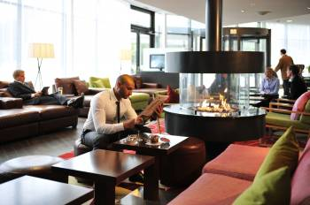 Ansicht Courtyard by Marriott Stockholm