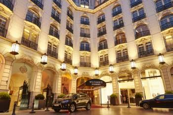 Steigenberger Grandhotel Brussels
