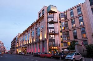 Ansicht L'Hôtel du Collectionneur