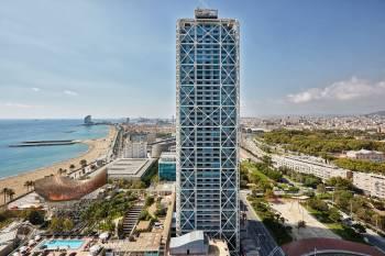 The Ritz-Carlton Hotel Arts Barcelona