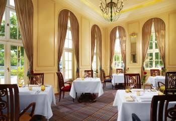 "Fine Dining Restaurant ""Villers"""
