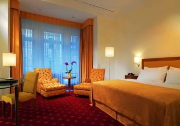 Grand Deluxe Zimmer