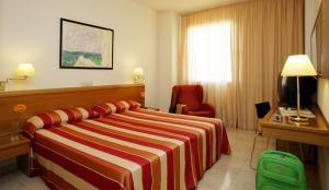 Ansicht Expo Hotel Valencia