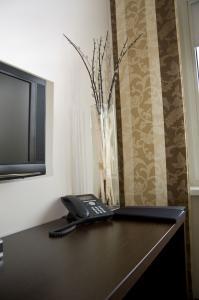 Detailansicht unserer Einzelzimmer 2