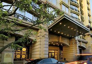 Palm Springs, Beijing - Marriott Executive Apartments