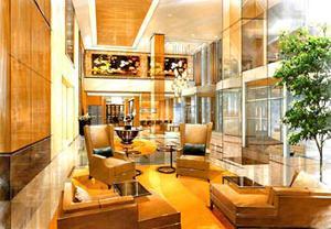 Marriott Executive Apartments The Sandalwood