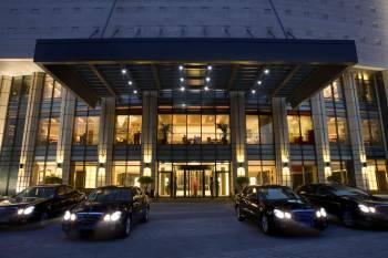 Courtyard by Marriott Beijing Northeast 北京人济万怡酒店