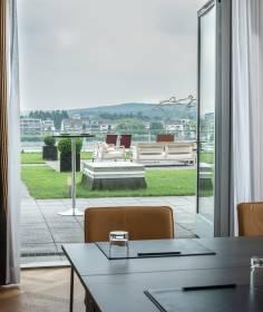 Hotelbild AMERON Hotel Königshof Bonn