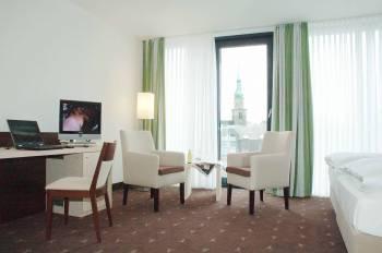 Hotelbild Hotel Esplanade