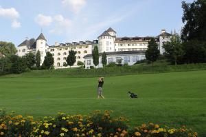 Ansicht Schloss Pichlarn Spa & Golf Resort